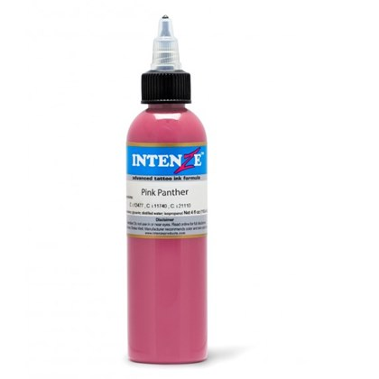 Intenze Ink - Pink Panther 30ml